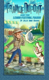 Ebook cover Lemon Festival Fiasco final 14 March 2015 Hi Res