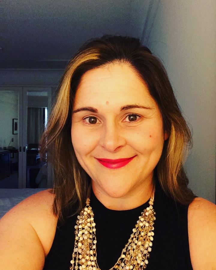 Julie Grasso Profile Picture 12 Jan 2017